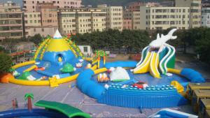 Бизнес с откриване на детски мини-парк