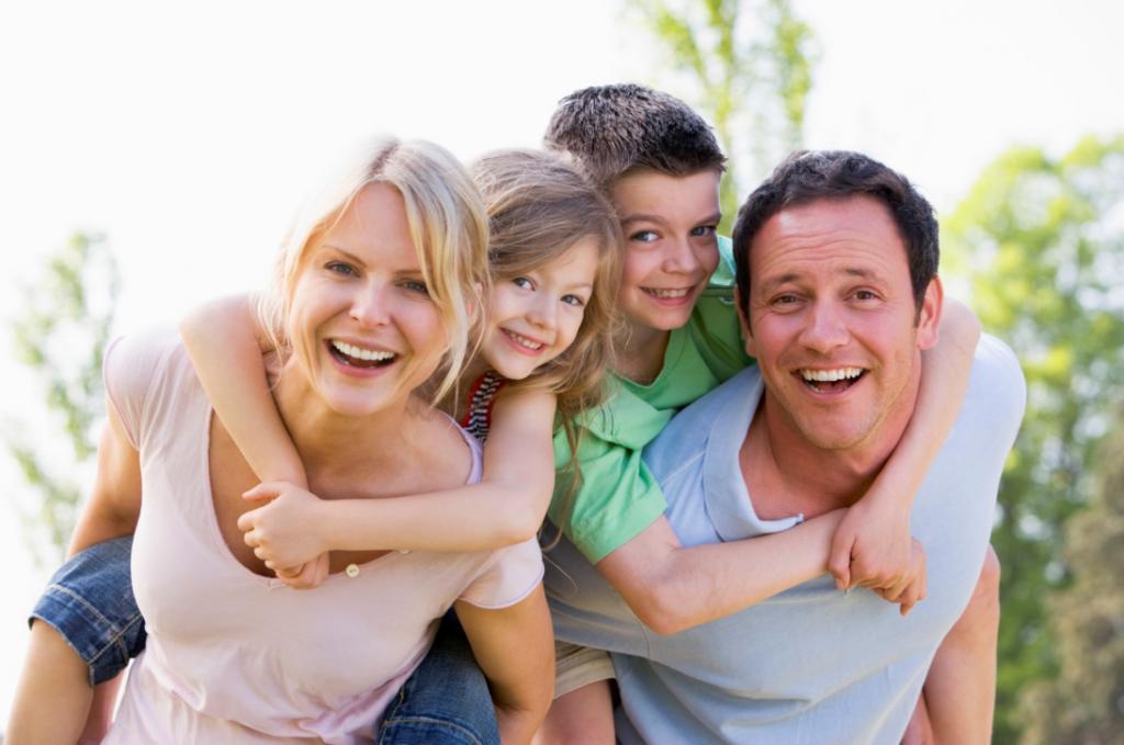 Най-добрите идеи за семеен бизнес