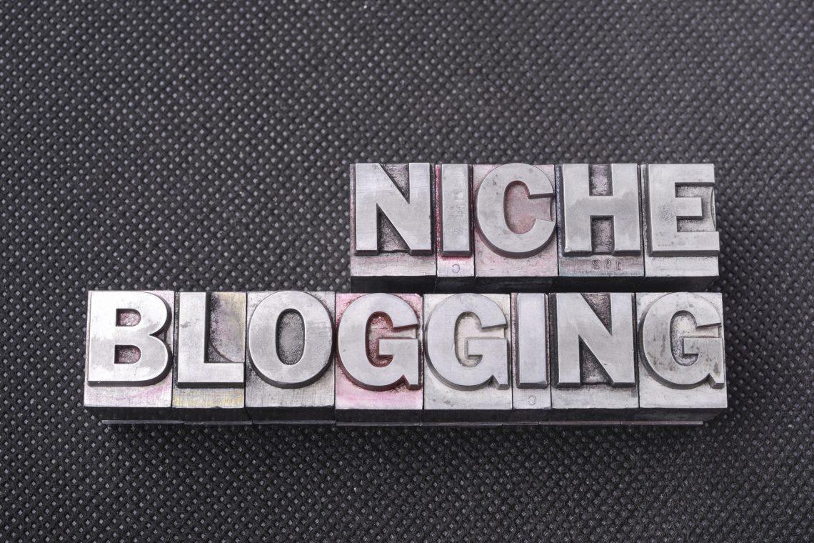 Как да избереш печеливша ниша за блог